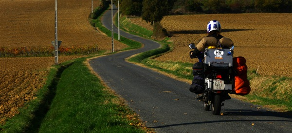 motorbike traveling in italy, davor rostuhar, putopis