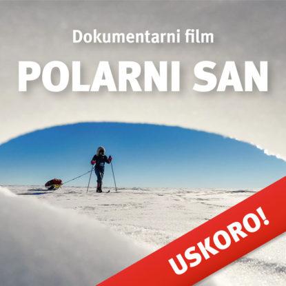Polarni san- dokumentarni film
